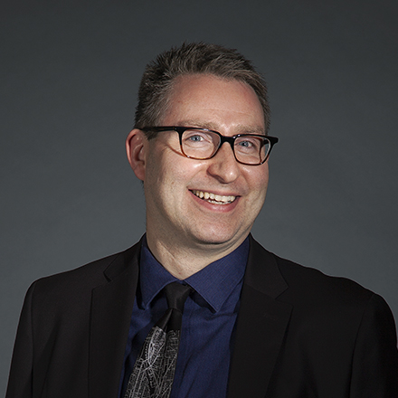SMMA's Adrian Walters, AIA, LEED AP BD+C, Science & Technology Studio Leader
