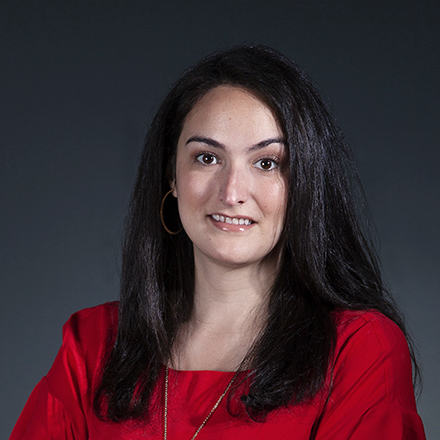 SMMA's Aimee Schefano, NCIDQ, Associate IIDA, Interior Designer