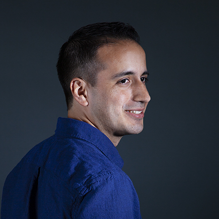 SMMA's Diego Macias, RA, LEED AP BD+C, EIT, Architect
