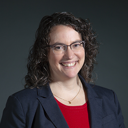 SMMA's Jennifer Howe, PE, LEED AP, Director of Site Design, Director of Federal Government Studio