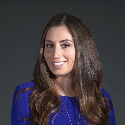 Jennifer Tedeschi, NCIDQ, Interior Designer