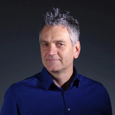 SMMA's Joseph LeClair, LEEP AP, Senior Architectural Designer