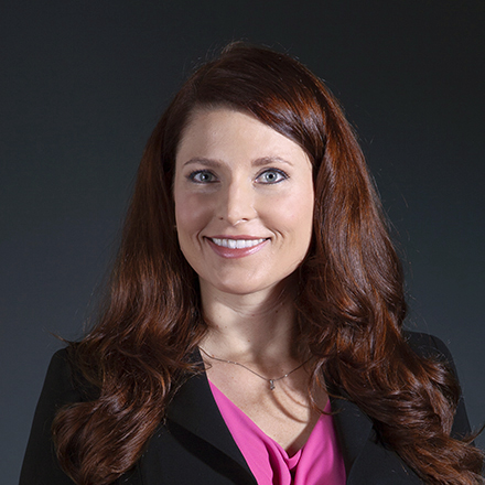 SMMA's Kendyl McEntee, SHRM-CP, Director of Human Resources