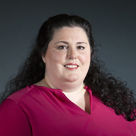 SMMA's Sarah Traniello, Project Coordinator