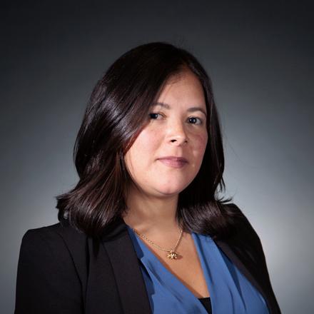 SMMA's Serena Victor, Human Resources Generalist