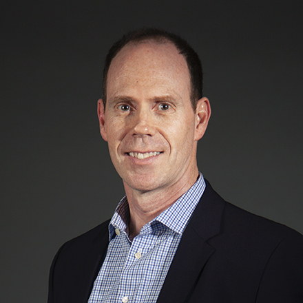 SMMA's Steven Vincent, AIA, LEED AP, Director of Project Management