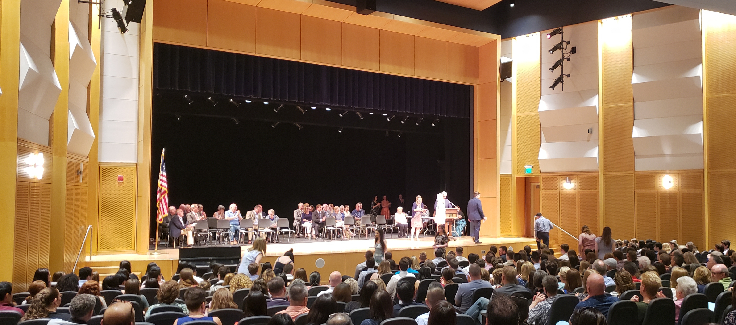 The SMMA Fund Awards Five Scholarships to High School Seniors