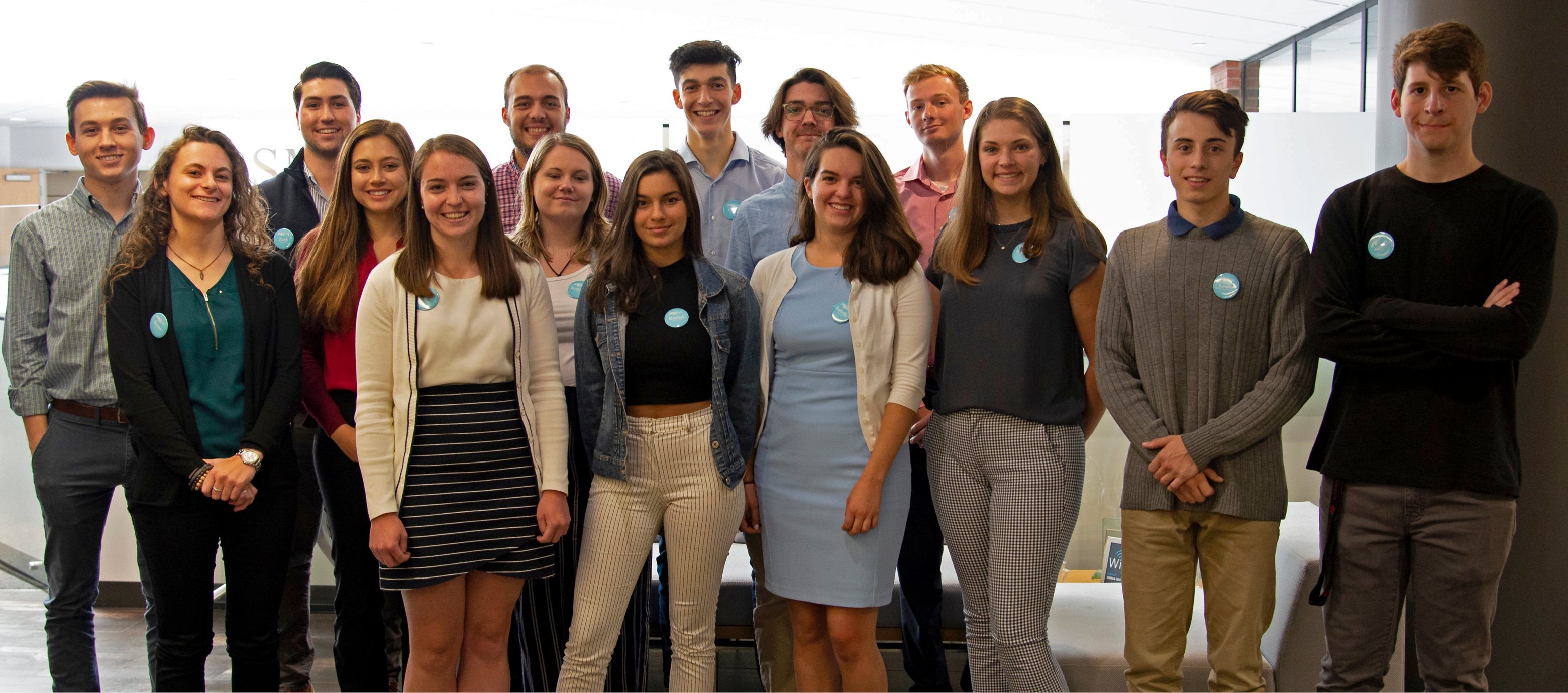 SMMA Welcomes its Second Year of Integrated Interns