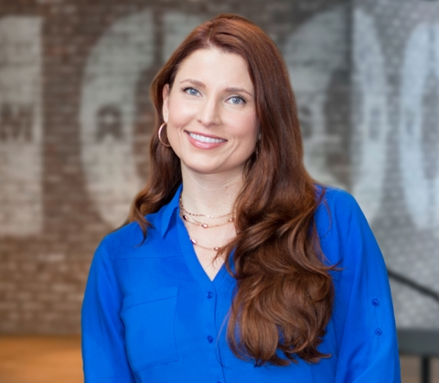 Kendyl McEntee Promoted to Director of Human Resources