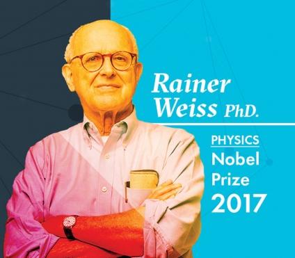 Rainer Weiss Thumbnail
