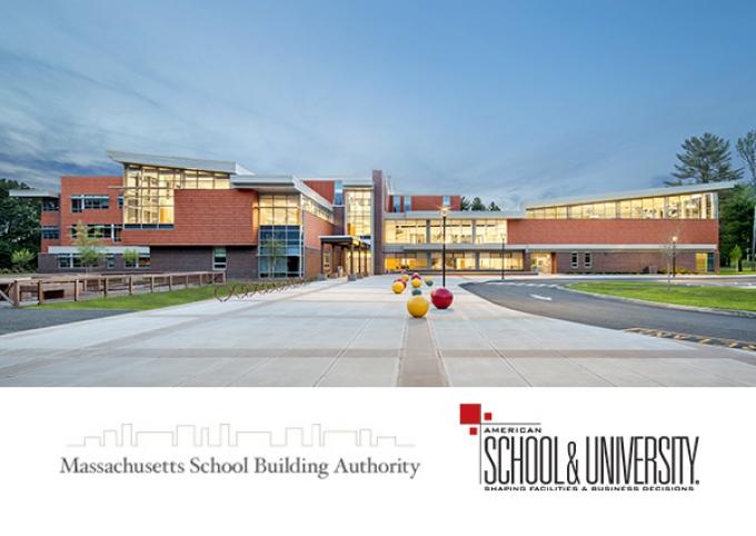 Andover Bancroft Elementary School MSBA Model