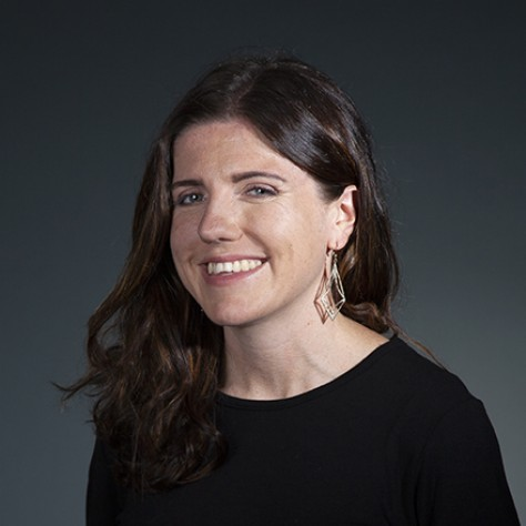 SMMA's Abigail Carroll, Interior Designer