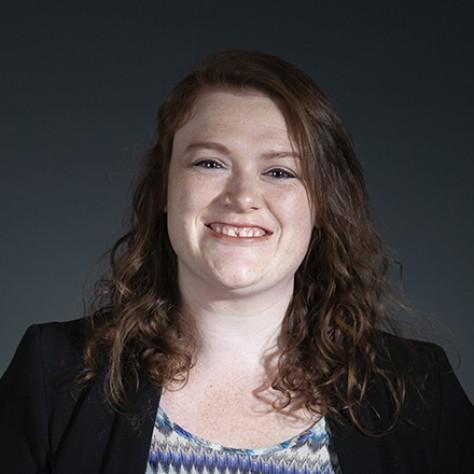 SMMA's Alyssa Tompkins, Interior Designer