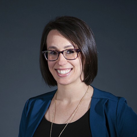 SMMA's Anne Fontaine, AIA, LEED AP, Architect