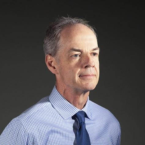 SMMA's Brian Lawlor, PE, LEED AP, Executive Vice President