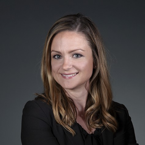 SMMA's Emily Modoono, Associate IIDA, Interior Designer