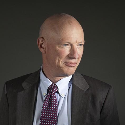SMMA's H. Geoffrey Neale, Chief Financial Officer