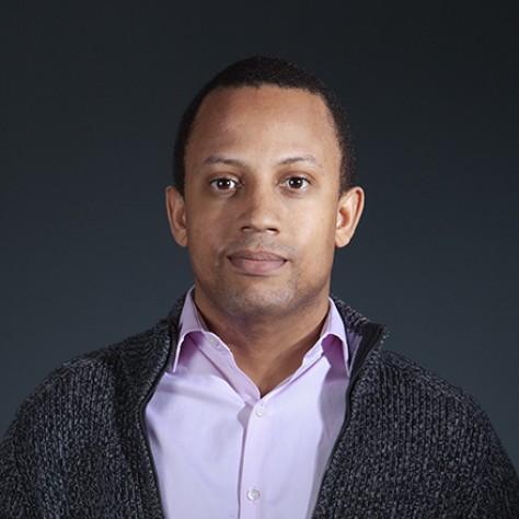 SMMA's Hector Inirio, Design Technologist
