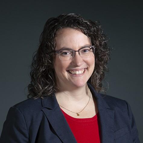 SMMA's Jennifer Howe, PE, LEED AP, Director of Site Design, Federal Government Studio Leader