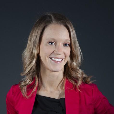 SMMA's Jennifer Lyle, NCIDQ, Associate IIDA, Interior Designer