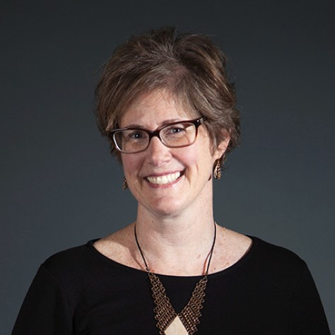 SMMA's Jessica Smith, AIA, LEED AP BD+C, Director of Technology Studio, Project Manager