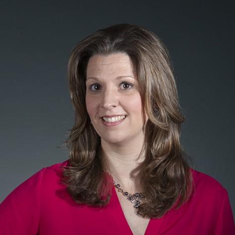 SMMA's Jocelyn Fleming, NCIDQ, Senior Interior Designer