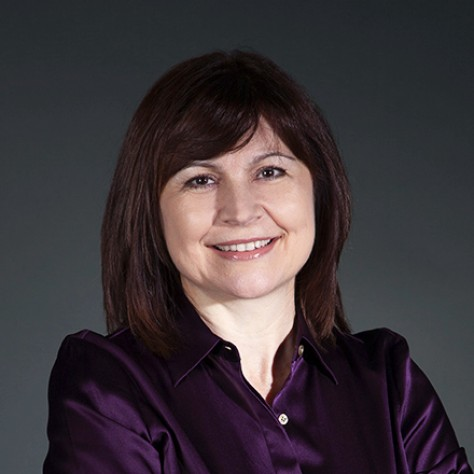 SMMA's Lana Prokupets, LEED AP, Mechanical Department Manager
