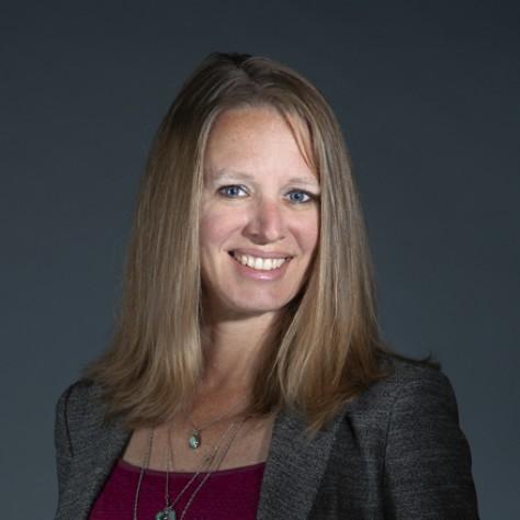SMMA's Laura Monies, RLA, AICP, LEED AP, Landscape Architect, Planner