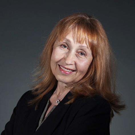 SMMA's Maggie Kordonsky, Interior Designer