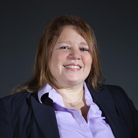 SMMA's Mariana Hernandez, AIA, Architect