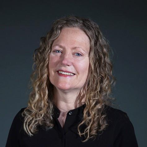 SMMA's Marie Fitzgerald, IIDA, Director of Interior Design