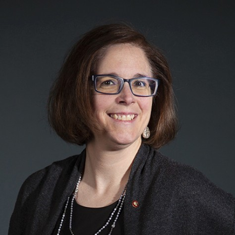 SMMA's Martine Dion, FAIA, LEED AP BD+C, Director of Sustainable Design