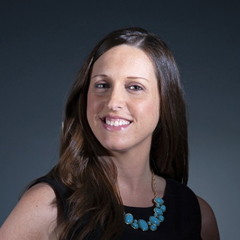 SMMA, Melanie Chamoff, LEED AP, Interior Designer