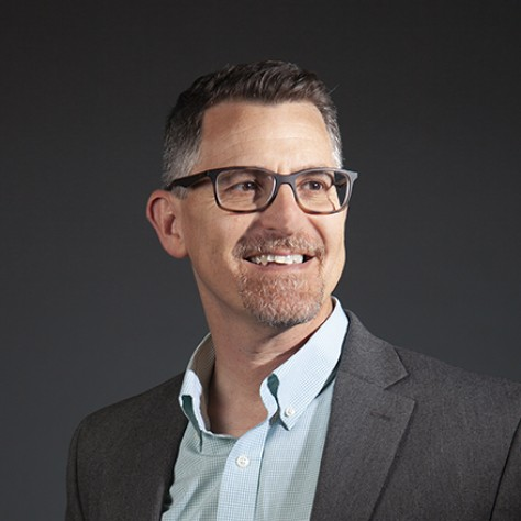 SMMA's Michael Kyes, AIA, LEED AP, Architecture Team Leader