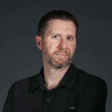 SMMA's Michael Pardek, AIA, Architect