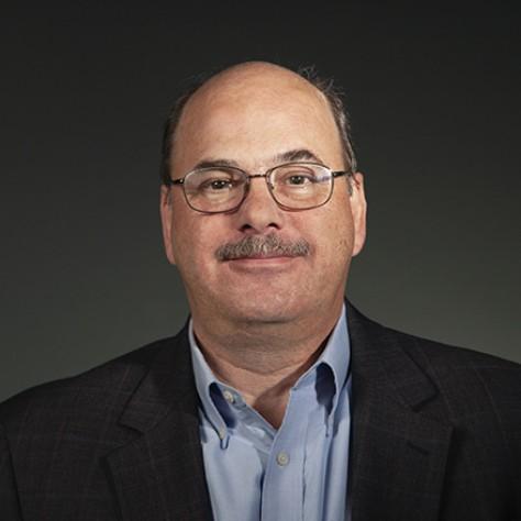 SMMA's Paul Livernois, PE, Senior Structural Engineer