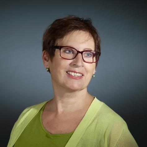 SMMA's Karen Breslawki, AIA, Project Manager