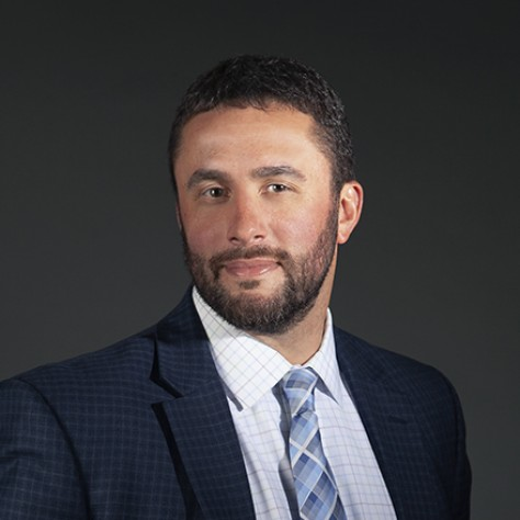 SMMA's Ryan Farias, Director of Marketing
