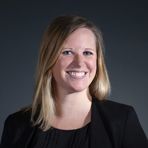 SMMA's Sarah Long, Associate IIDA, Interior Designer