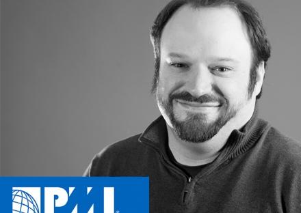 Jonathan Merin, PMP