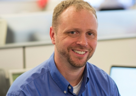 Matt Rice, AIA, Appointed SMMA Principal