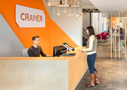 Cramer Renovation