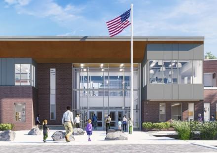 Rockland Phelps Elementary School