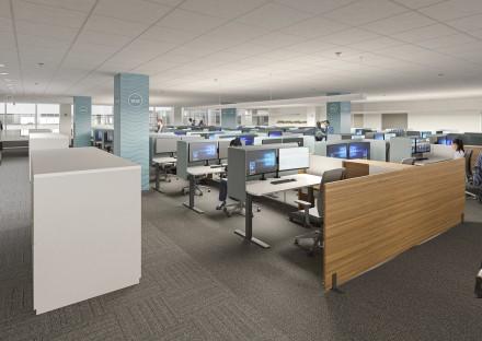 Free Address Fintech Offices