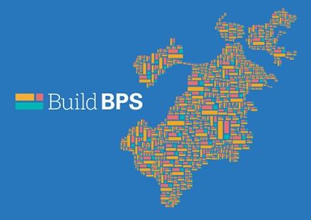BuildBPS | SMMA Master plan logo