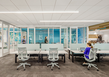 IMMERSE Cambridge: A Waters Innovation & Research Lab