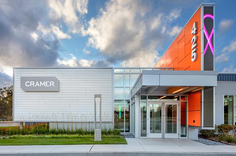 Cramer Exterior New