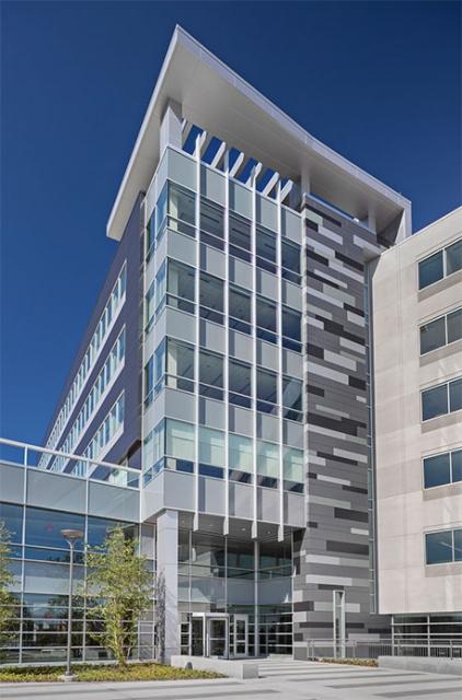 Keurig Headquarters Designed Exterior