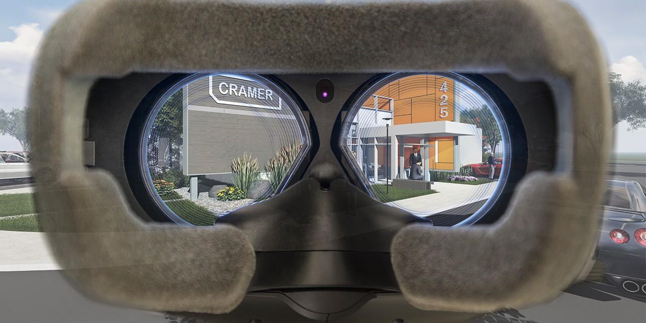 SMMA Virtual Reality